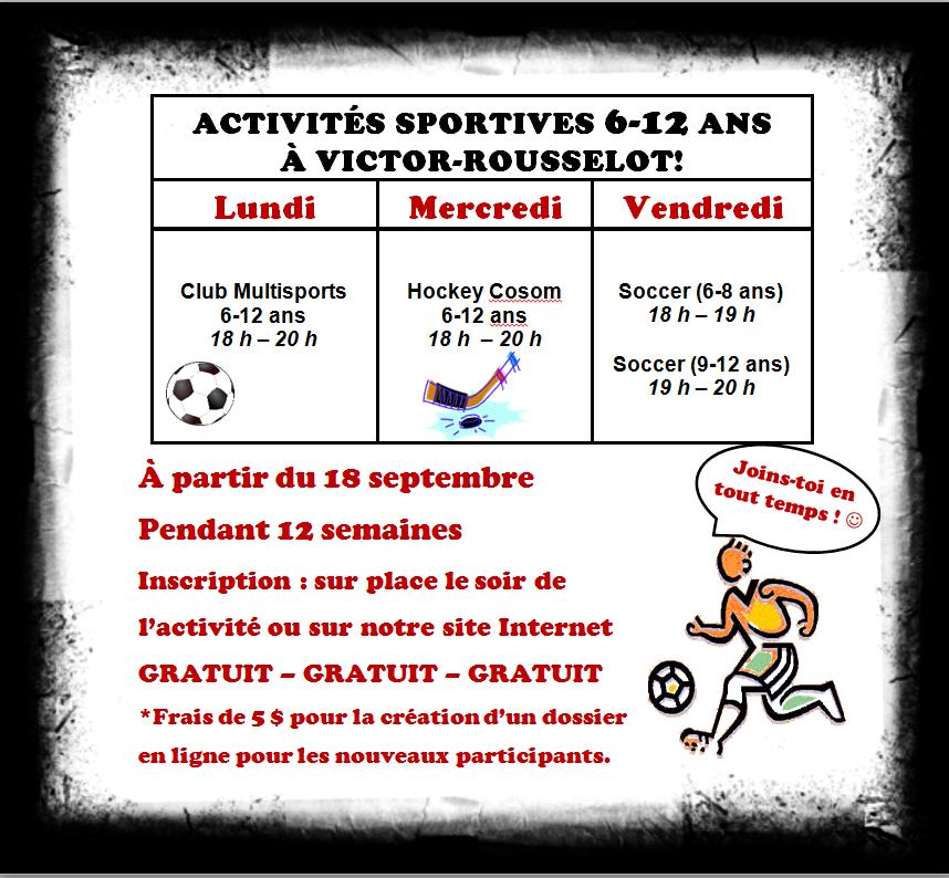 Victor-Rousselot